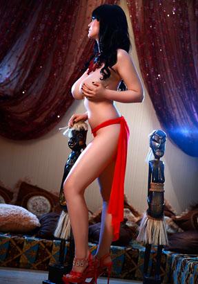 Adediwura, escort i Ängelholm - 18146